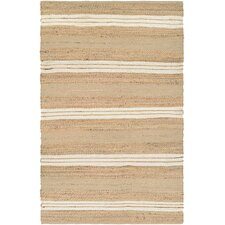 Nature's Elements Ray Ivory Area Rug