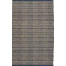 Natures Elements Water Grey Area Rug
