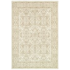 Marina St. Tropez Brown Area Rug