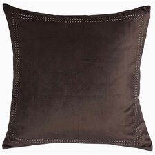 Ciro Velvet Throw Pillow