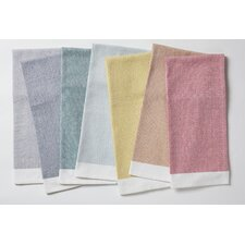 Diamond Chambray 7 Piece Kitchen Towel Set