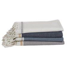 Mediterranean II 3 Piece Towel Set