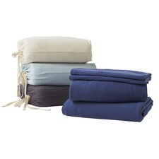 Jersey 4 Piece Sheet Set