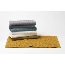 Air Weight Bath Mat