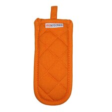 "MUincotton 7"" Handleslip in Orange"