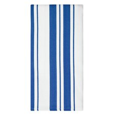 12 Piece Stripe Dishcloth and Towel Set