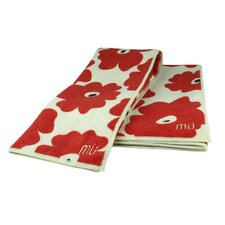 MUmodern 3 Piece Towel Set
