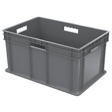 Straight Wall Container (Set of 12)