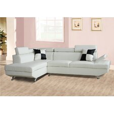 Xena Sectional (Set of 2)