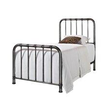 Tristen Metal Bed