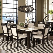 Gateway 7 Piece Dining Set