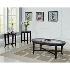 Sommerset Coffee Table Set
