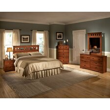 Orchard Park Panel Customizable Bedroom Set
