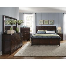 Sonoma Panel Customizable Bedroom Set