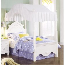 Diana Canopy Bed