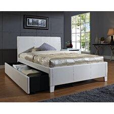 Fantasia Trundle Upholstered Bed