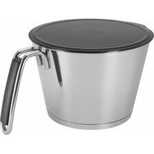 The Rose Line 3.5-qt Cook and Store Saucepan with Lid