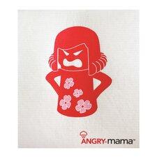 Angry Mama Reusable Wipe