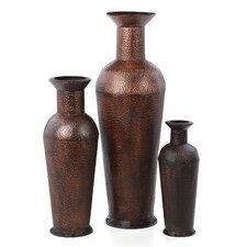 Toscana 3 Piece Vase Set