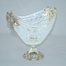 Tabletop Glass Serving Bowl