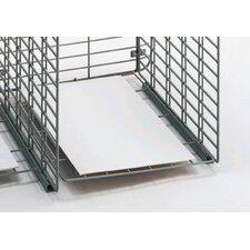 Horizontal Wire Shelf