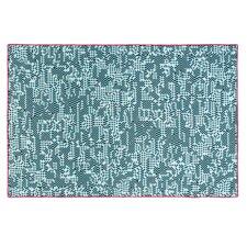 Bitmap New York Wool Blanket