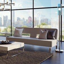 Miamo Leather Sofa Bed
