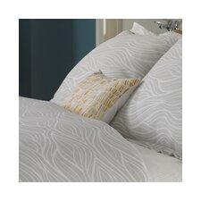 River Decorative Cotton Lumbar Pillow