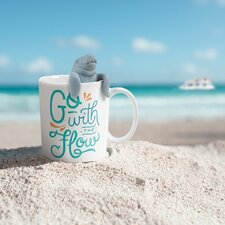 Manatea Infuser and 12 oz. Mug Gift Set