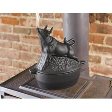 Bull Fight 3 Qt. Steamer with Lid