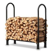 Steel Medium Log Rack