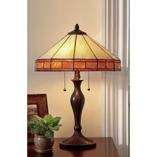 "23"" H Table Lamp"