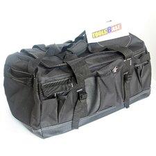 Heavy Duty Travel Duffle Bag with Tool Storage