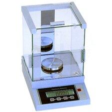 200G x 0.001G Digital Precision Analytical Balance Lab Scale