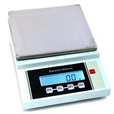 1200G x 0.1G Digital Precision Analytical Balance Lab Scale