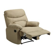small apartment size recliners wayfair