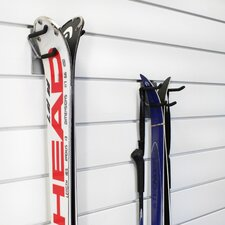 Ski Rack (Set of 2)