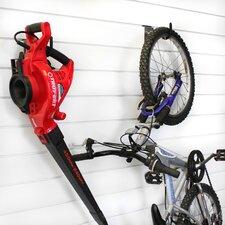 Heavy Duty U Shape Bike Hook (Set of 2)