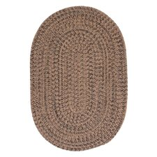 Hayward Mocha Brown/Tan Area Rug