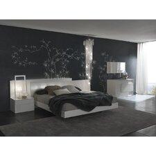 Nightfly Platform Customizable Bedroom Set