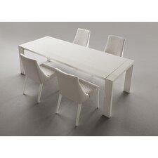 Domino 5 Piece Dining Set