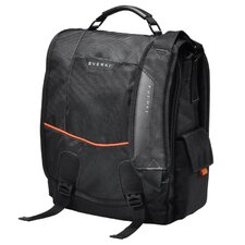 Urbanite Laptop Vertical Messenger Bag