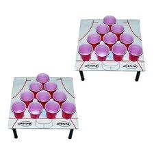 7 Piece Pong Ball Set