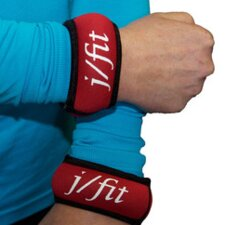 Soft Wrist Weight (Set of 2)