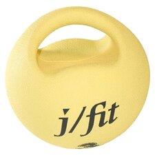6.6 lbs Premium Handle Medicine Ball