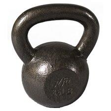 50 lbs Cast Iron Kettlebell
