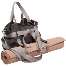 Yoga Mat Bag Shoulder Tote