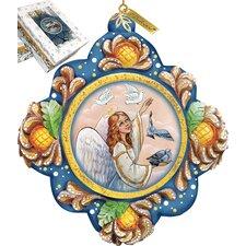 Beautiful Peace Ornament