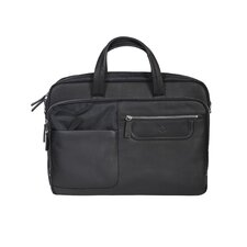 Gusset Laptop Briefcase