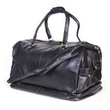 "Hidesign Kensington 19"" Travel Duffel"